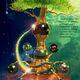 Yggdrasill, l'albero del mondo