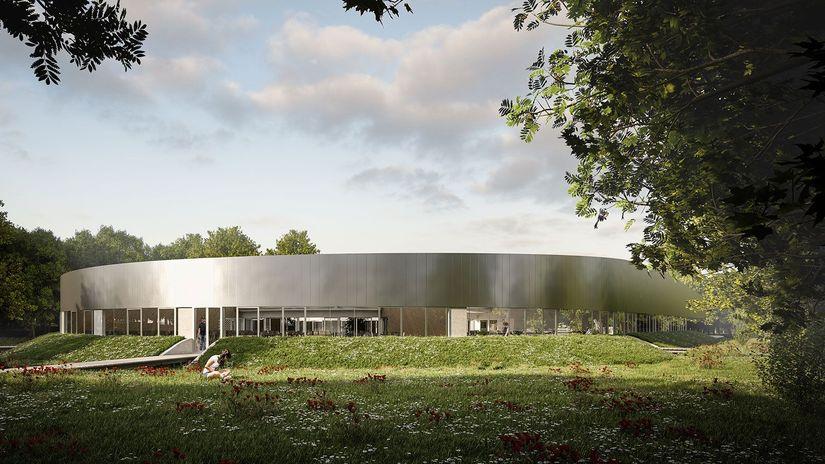 A scuola di Archviz con State of Art Academy