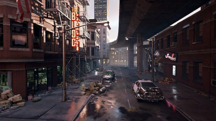 Unreal Engine 4.14