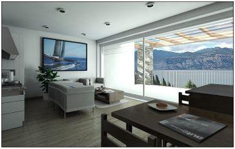 Appartamento vacanze Lago di Garda