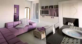 Interior design Alghero