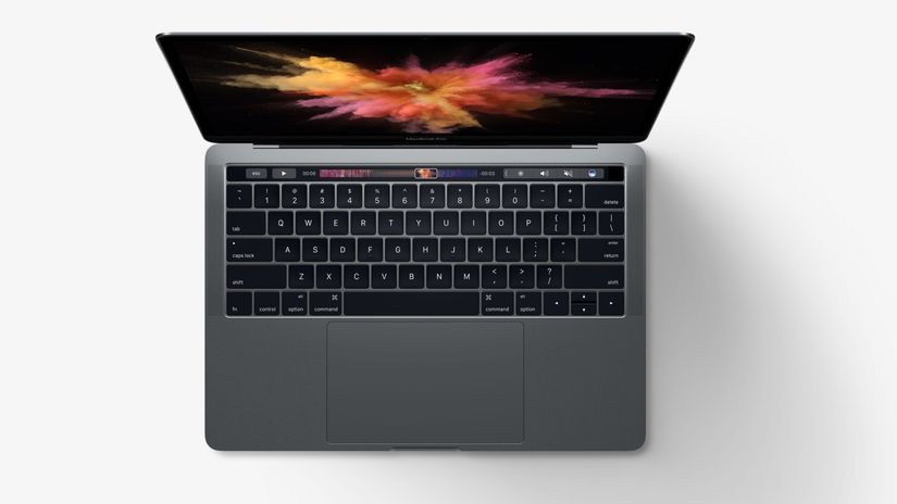 Apple annuncia i nuovi MacBook Pro