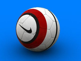 Nike Football..