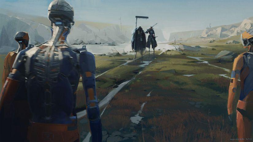 Unity rilancia le proprie ambizioni nel mercato VR / AR con 181 milioni di dollari