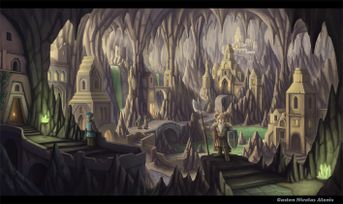 Caverne Naniche
