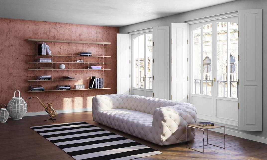 Spanish apartment