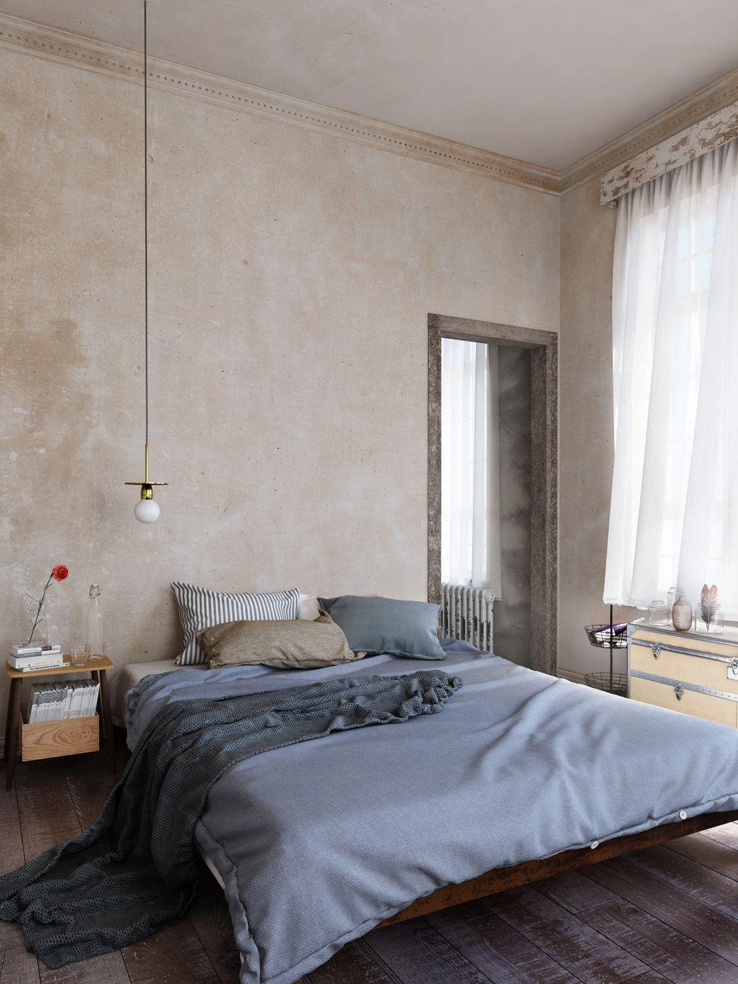 Scandinavian Room