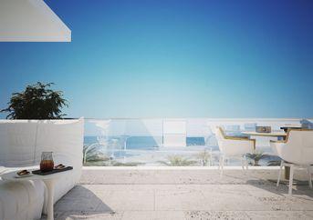 terrazzo residenze estive