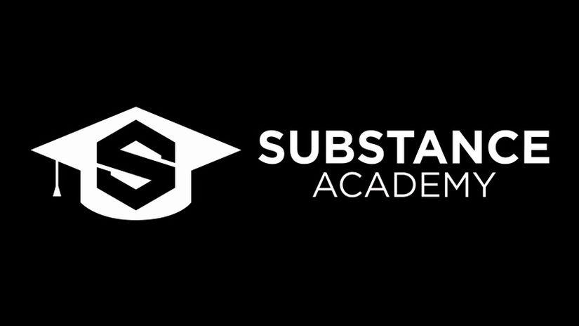 Substance Academy: tutorial gratuiti per tutti