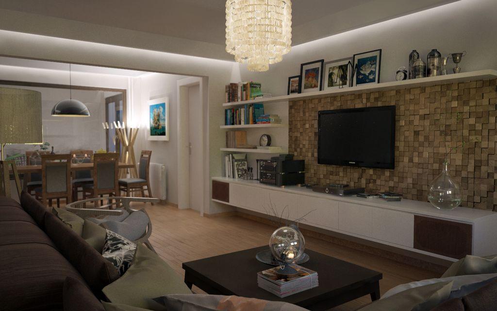 Appartamento Sumice