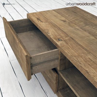 Furniture urbawoodcraft (Canada)