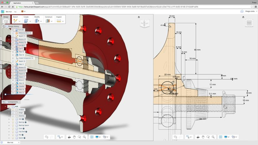 Autodesk Project Leopard - beta program