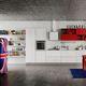 3D Berloni per Catalogo Live the Italian Style