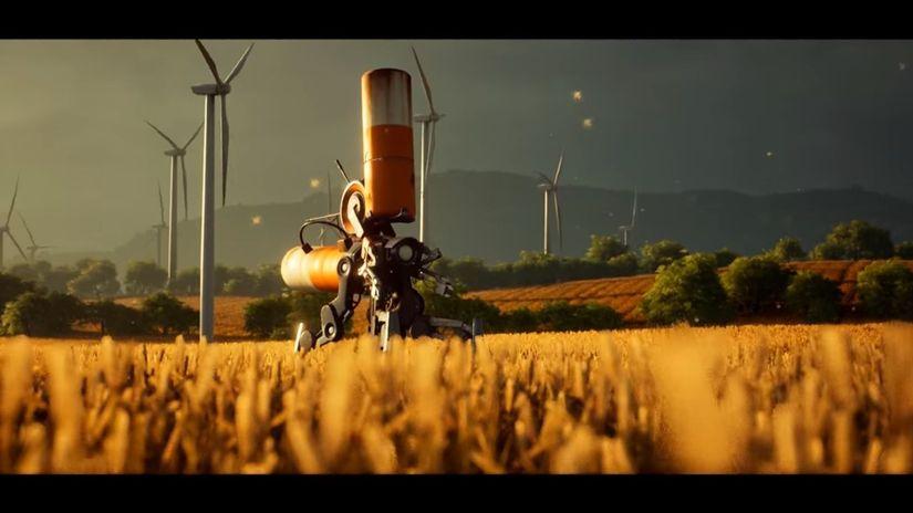 Koola - Field, Forest e Snow: realismo estremo con Unreal Engine 4