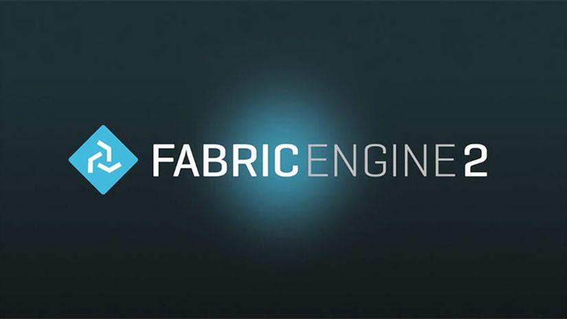 Fabric Engine 2.1