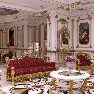 Casa Barocca