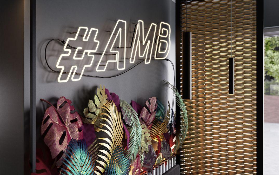 #Amb - Hamburgeria_