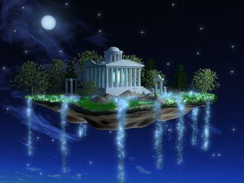 Il Tempio Di Sar