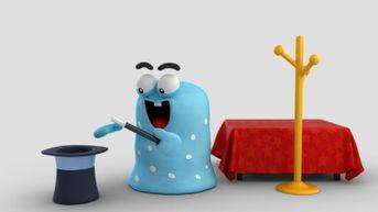 SOLVER BOB /// ANIMAZIONE 3D /// 10 episodi /// PILLOLE TV per bambini