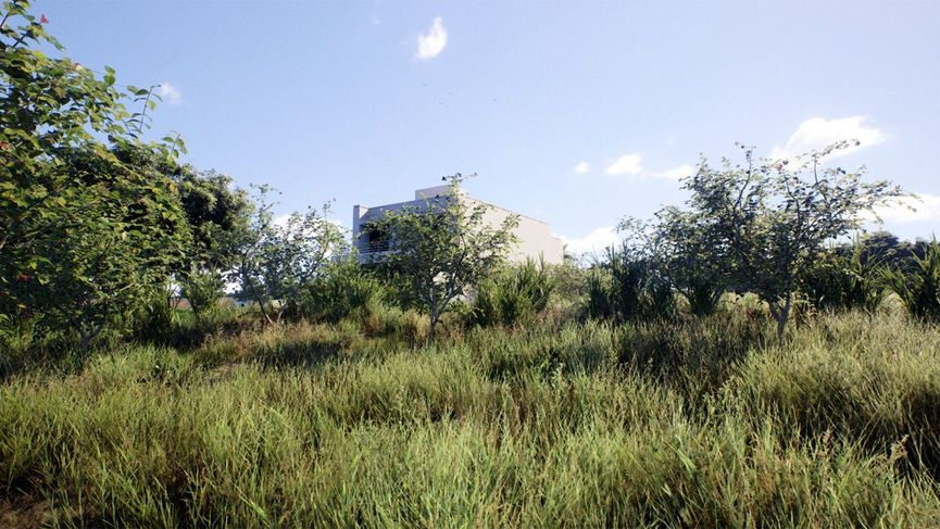 Unreal Engine 4 - il sorprendente realismo di Guilherme Rabello