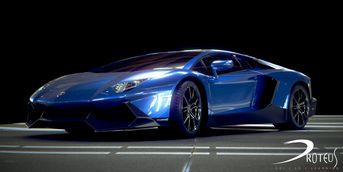 Lamborghini Update