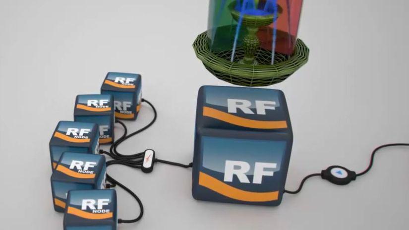 RealFlow 10: un simulatore... Dyverso dagli altri