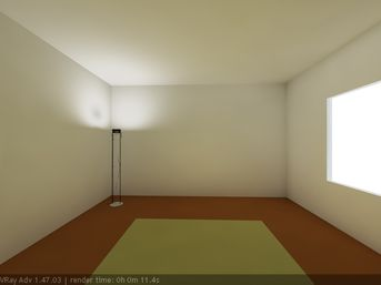 Wip Finalrender ... To Vray!