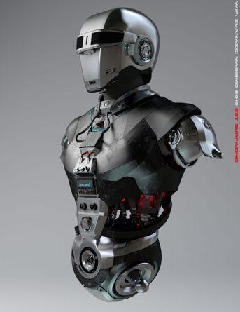 WIP: HS Robots (Provvisorio)