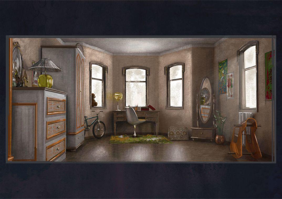 70ies_interior