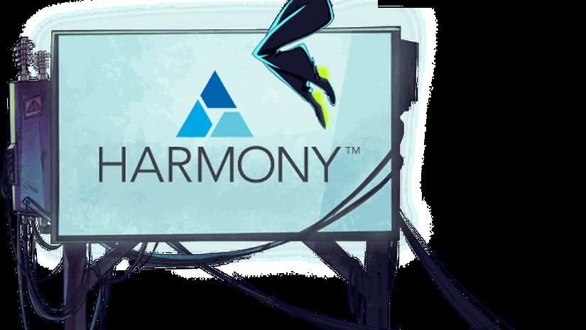 Harmony 12
