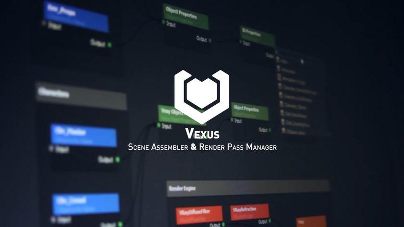 Boomer Labs e Joker Martini annunciano Vexus 2.0
