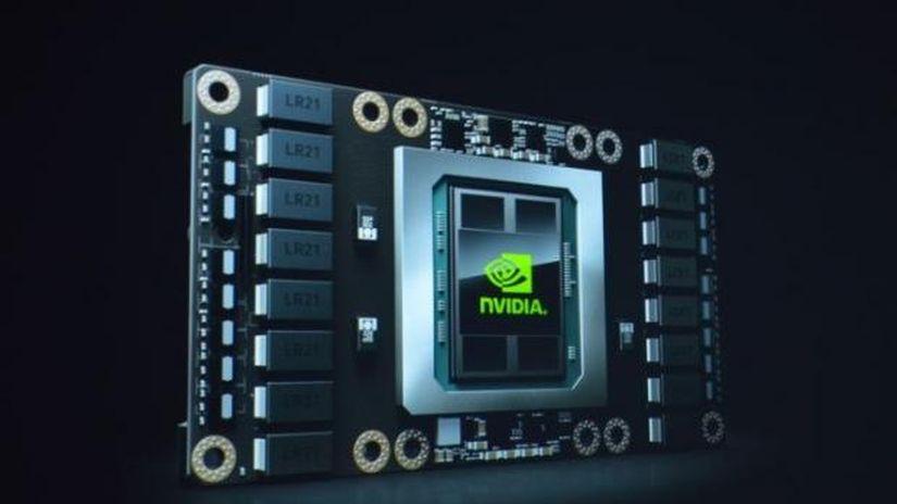 GTC 2016 - NVIDIA Tesla P100 - 150 miliardi di transistor per il GPU rendering