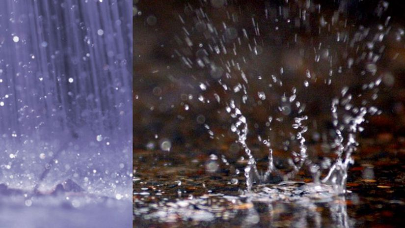 Speed Contest 2014 - stage 5:  L'acqua...