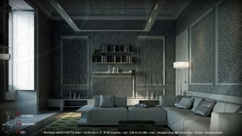 Interiors Design - Fstorm