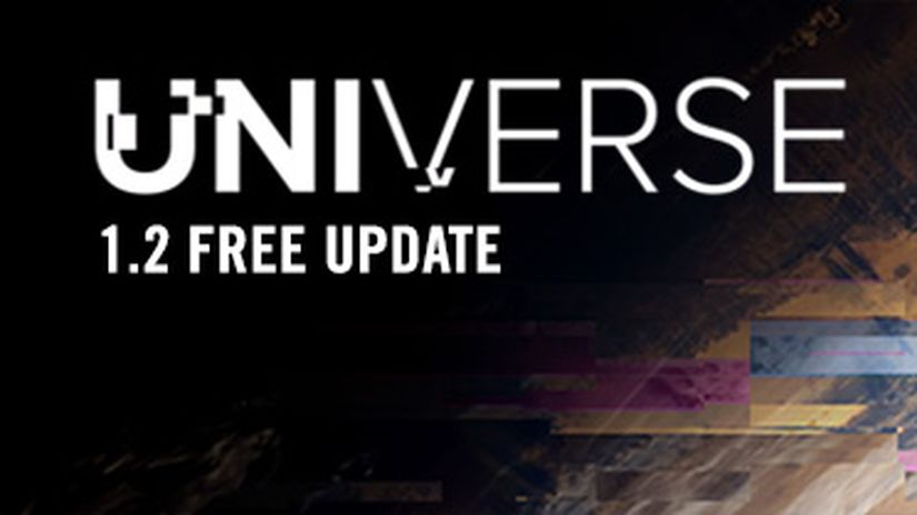 Universe 1.2