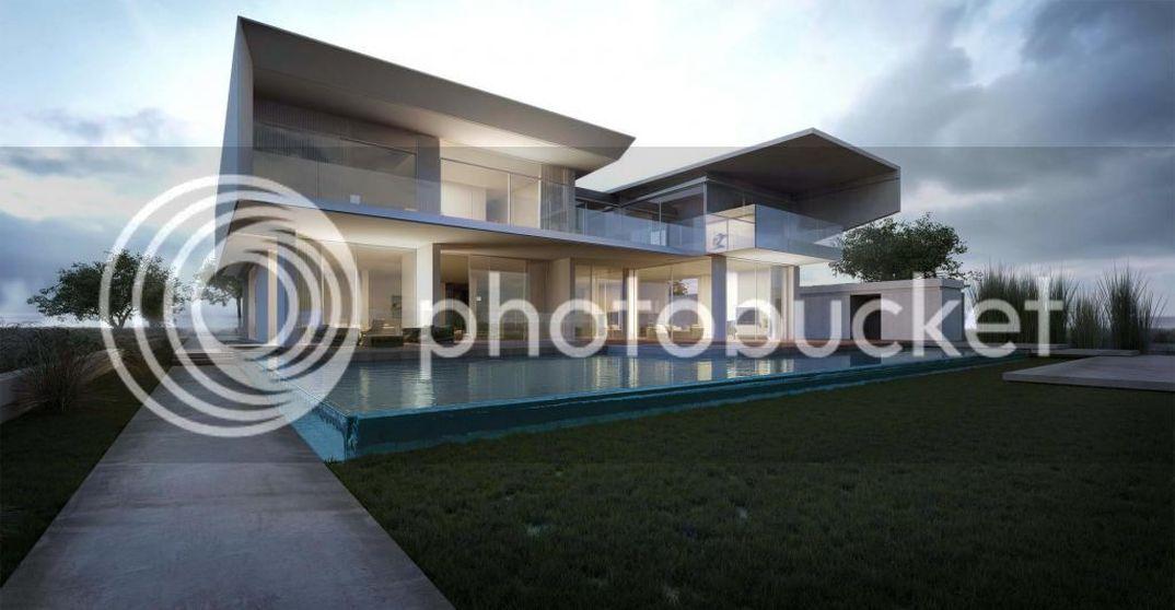 Mangrove House - 2014