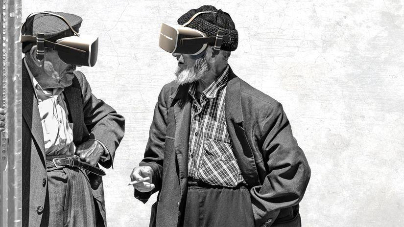 Venezia 1-2 Giugno: Conferenza internazionale sui temi della Realtà Aumentata e Virtuale