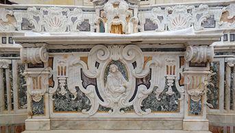 WIP ∞: Altare barocco