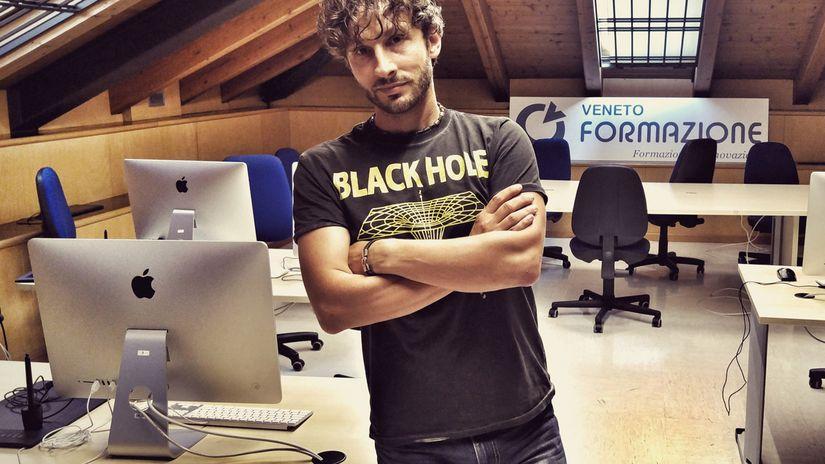 Intervista a Mauro Baldissera