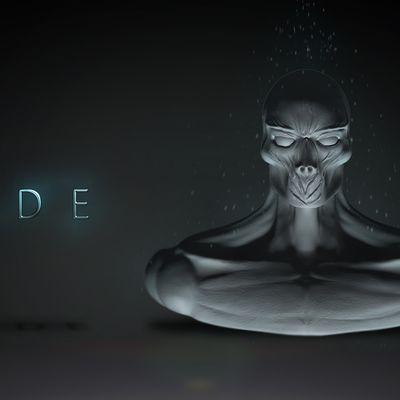 GIDE - prova di sculpt