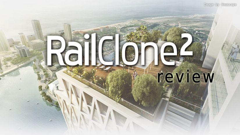 Recensione RailClone 2