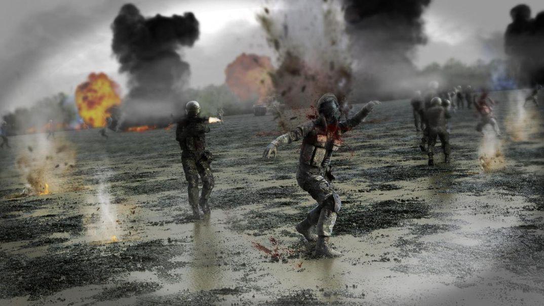 WAR TEST