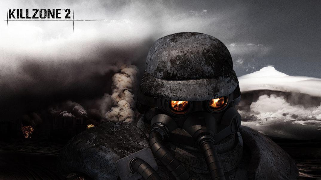 Killzone2 Artwork