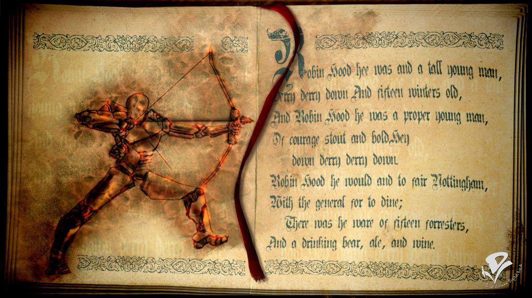 Cyber Robin Hood