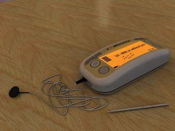 I - Mouse Rivisitato