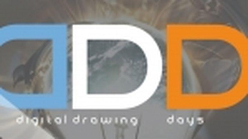 Digital Drawing Days