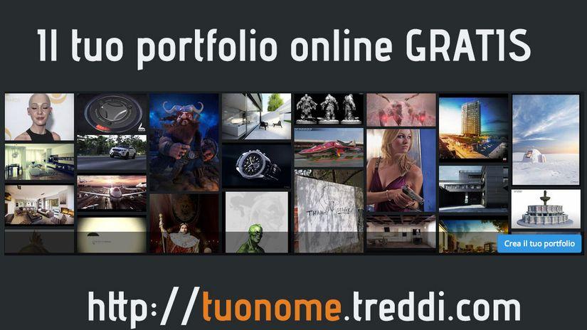 New User's Portfolio