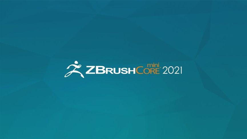 ZBrushCoreMini 2021 - Free