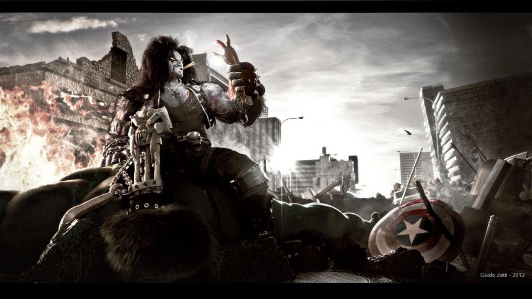 Lobo, l'ultimo Czarniano... di nuovo