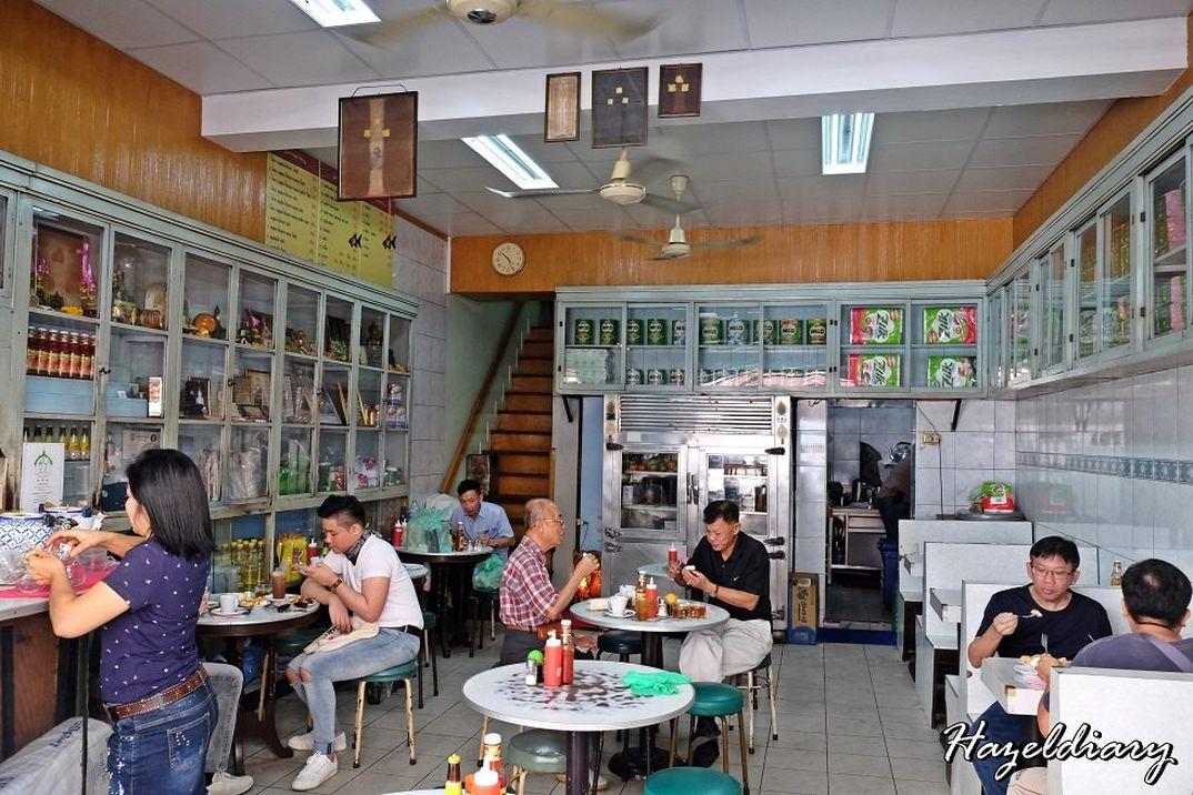 On Luk Yun Bangkok